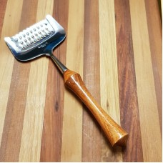 Cheese Grater with Blackwood Handle