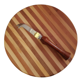 Blackwood Cheese Knife - Small