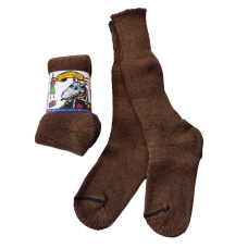 Tuff Mongrels Work Socks
