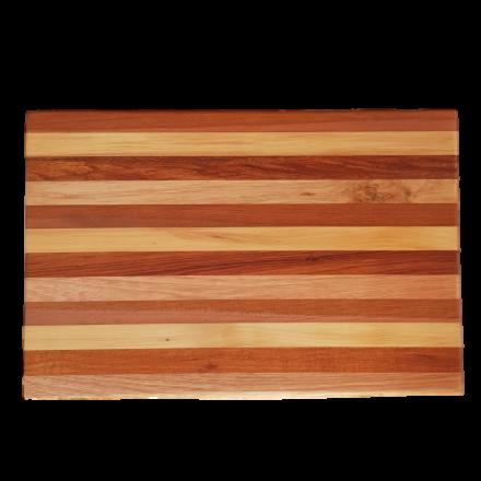 Cutting or Bread Board - Tasmanian Laminated Timbers