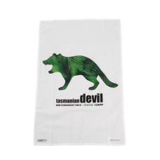 Souvenir Tea Towel- Tasmanian Devil