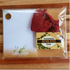 Huon Pine Gift Set