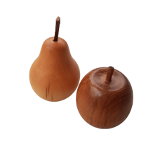Apple & Pear Set