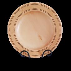 Huon Pine Platter with Decorative Trim