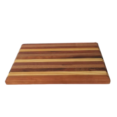 Cutting or Bread Board - Tasmanian Laminated Timbers