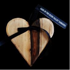 Sassafras Handcrafted Heart