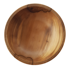 Tasmanian Blackheart Sassafras Bowl