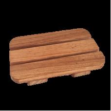 Tasmanian Oak Trivet - Small